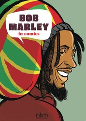 NBM - Bob Marley In Comics HC