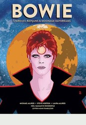 Diğer - Bowie Stardust, Rayguns & Moonage Daydreams