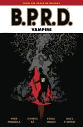 Dark Horse - BPRD Vampire TPB