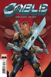 Marvel - Cable (2020) # 3