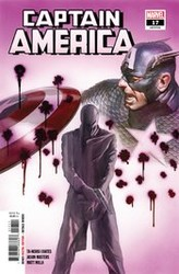 Marvel - Captain America (2018) # 17