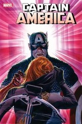 Marvel - Captain America (2018) # 19