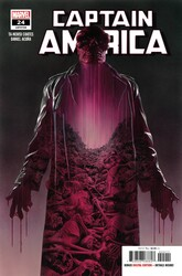 Marvel - Captain America (2018) # 24
