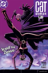 DC - Catwoman (3rd Series) # 30