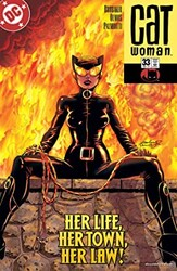 DC - Catwoman (3rd Series) # 33