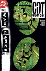 DC - Catwoman (3rd Series) # 35