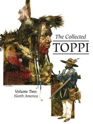 Diğer - Collected Toppi Vol 2 North America HC