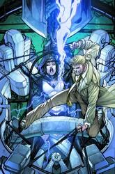DC - Constantine (2013) # 11