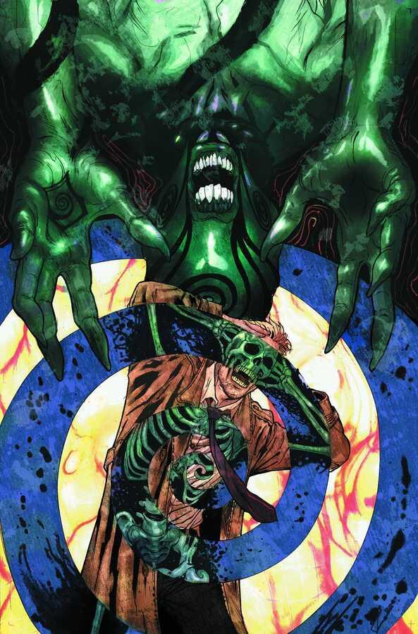 DC - Constantine (2013) # 13