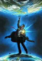 DC - Constantine (2013) # 18