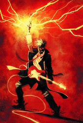 DC - Constantine (2013) # 19