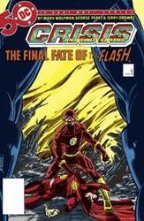 DC - Crisis On Infinite Earths #8 Facsimile Edition