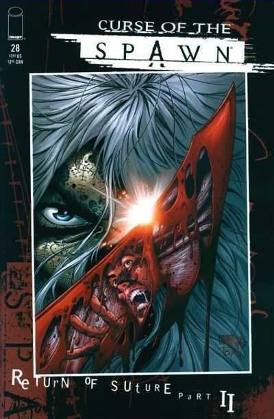 Image - Curse of the Spawn (1996) # 28 F