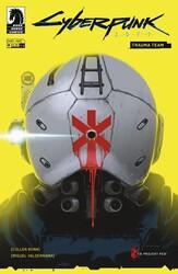 Dark Horse - Cyberpunk 2077 Trauma Team Abonelik Ön Sipariş
