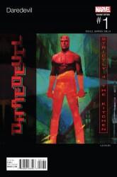 Marvel - Daredevil # 1 Maleev Hip Hop Variant