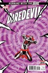 - Daredevil # 18