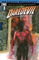 Marvel - Daredevil (1998) # 23