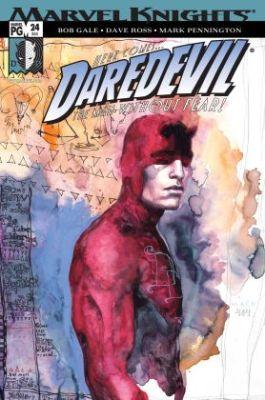 Daredevil (1998) # 24