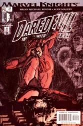 Marvel - Daredevil (1998) # 27