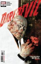 Marvel - Daredevil (2019) # 13
