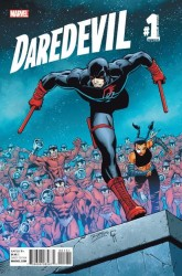 Marvel - Daredevil Annual # 1 Lim Variant
