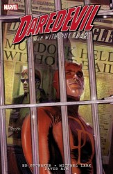 Marvel - Daredevil By Ed Brubaker & Michael Lark Ultimate Collection Book 1 TPB