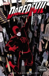 Marvel - Daredevil by Mark Waid Vol 4 TPB