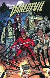 Marvel - Daredevil by Mark Waid Vol 7 TPB