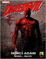 Arkabahçe - Daredevil Cilt 1 İkinci Adam