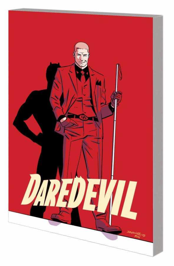 Marvel - Daredevil Vol 4 Autobiography Of Matt Murdock