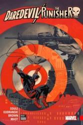 Marmara Çizgi - Daredevil/Punisher