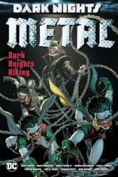 DC - Dark Nights Metal Dark Knights Rising TPB
