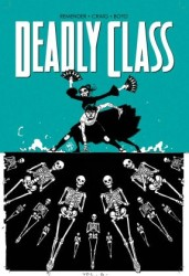 Image - Deadly Class Vol 6 This Is Not The End TPB
