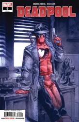 Marvel - Deadpool (2018) # 9