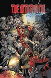 - Deadpool Assassin # 4