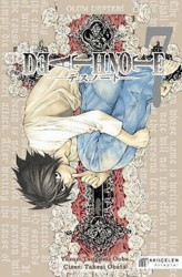Akılçelen - Death Note - Ölüm Defteri Cilt 7