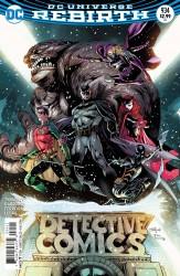 DC - Detective Comics # 934