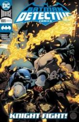 DC - Detective Comics # 1005