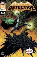 DC - Detective Comics # 1007