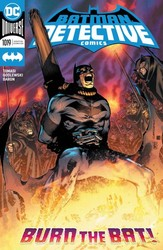DC - Detective Comics # 1019