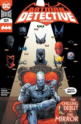 DC - Detective Comics # 1029