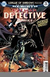 DC - Detective Comics # 950