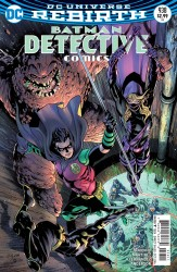 DC - Detective Comics # 938