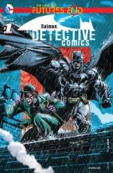 DC - Detective Comics Futures End # 1