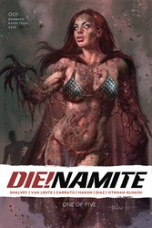 Dynamite - Die!namite # 1
