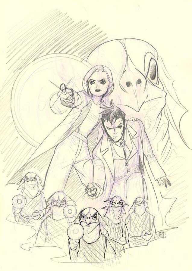 Titan Comics - DOCTOR WHO COMICS # 1 CVR G MOMOKO FOC VIRGIN