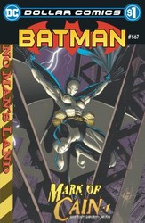 DC - Dollar Comics Batman # 567