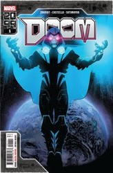 Marvel - Doom 2099 # 1