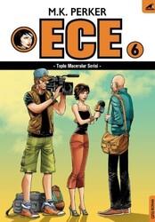 Karakarga - Ece Cilt 6
