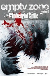 Image - Empty Zone Vol 2 Industrial Smile TPB